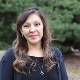 Maggie Sanchez